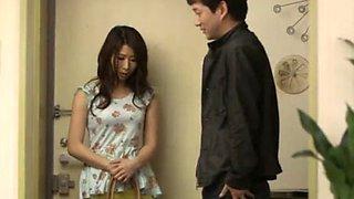 ayumi shinoda and the pervert boss