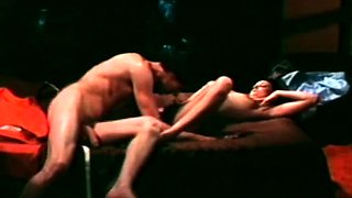 Classic Private Fantasy Sex With Deep Love Making
