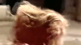 The Amazons (1973) Female Wrestling Match: Sabine Sun vs. Alena Johnston.