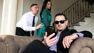 Introducing Azul Free Video With Azul Hermosa - BRAZZERS