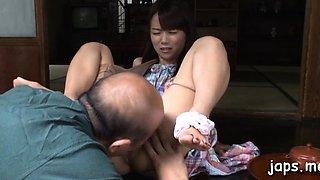 Idol Asuka Hoshino's tang rules the world