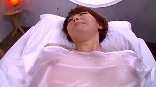 Crazy Japanese girl Mayu Nozomi in Best Masturbation/Onanii, Dildos/Toys JAV movie