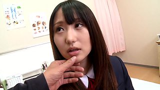 Horny Japanese model Arisu Hayase, Ren Hasumi, Kotomi Asakura, Mina Yoshii in Incredible college, panties JAV scene