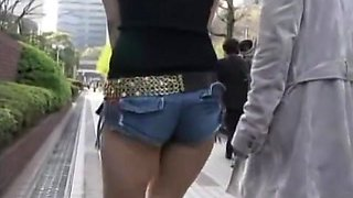 Crazy Japanese model Azusa Isshiki in Amazing Swallow/Gokkun, Fingering JAV movie