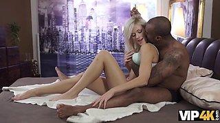Vip4k. hottie makes love to black virgin boy at malta studen