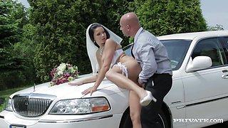 Victoria Blaze Bride