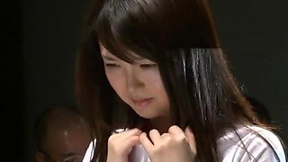 Horny Japanese chick Aika Nose, Mahiro Aine, Koharu Yuzuki in Amazing Girlfriend, Compilation JAV clip