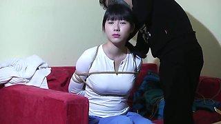 YXYC041 Asian Bondage
