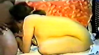 Arab sex tape with some anal act