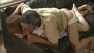 Milf wife is often molested by her father in law pt2 on hdmilfcam.com