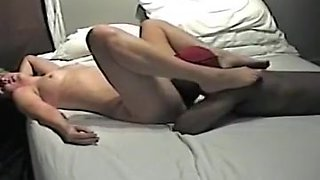 Homemade Cuckold Bang