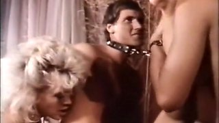 Female Aggressors (1986) Hot Vintage Porno