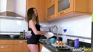 *NEW* Perfect Ass Maid