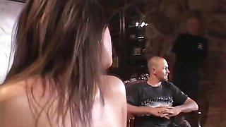 Hotwife Wants Husband To Watch her Cheat