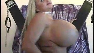 Hot milf with so huge boobs web