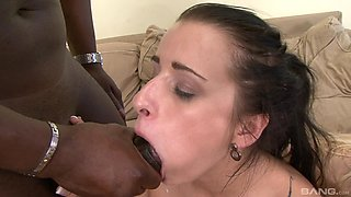 Gabrielle Gucci loves riding erected pricks with her girlfriends