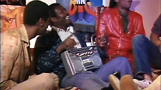 1984 classic BBCs fucking white babes stories