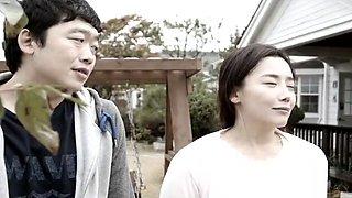 Korean Porn Film HOT NEIGHBOUR