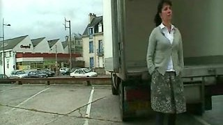 French mother I'd like to fuck Public Nudity-Part 6
