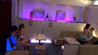 Best Services Somewhere Sex Club in Tokyo.scop432