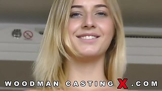 Incredible Xxx Movie Blonde Incredible , Check It - Aria Logan And Pierre Woodman