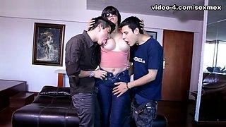 Karina in Ash Wednesday Video - SexMex