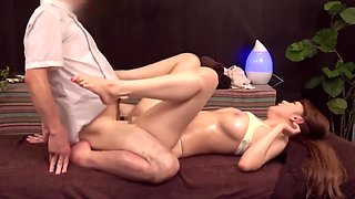 massage beautiful girl hd