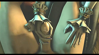 Compilation 3D porn 18 - www.3Dplay.me