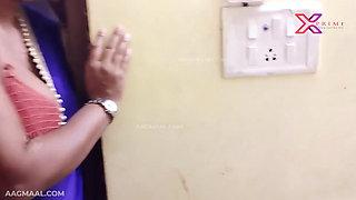Indian Erotic Short Film Laxmi Bhabi Uncensored