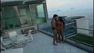 Rio beach jeniffer mega slut