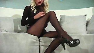 Lindsay Marie - Super Pussy Close Ups!