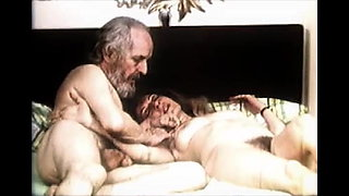 Vintage Mature sex doc 2