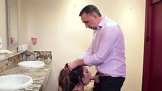 Brazzers - Real Wife Stories -  My Fucking Hi
