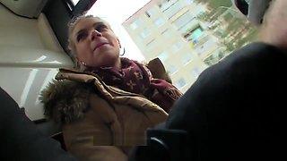 Mofos - Public Pick Ups - Sexy Bus Blonde Sta