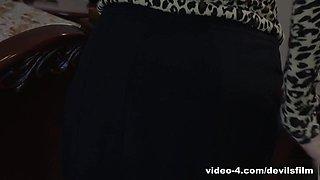 Horny pornstars Sheila Marie, Jennifer Best, Nicky Ferrari in Hottest Big Tits, Big Ass sex scene