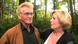 Gina Casting - Hellen und Egon