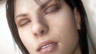 Fow-009 nightmare – code valentine ( studio fow )