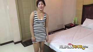 Another filipina fucked on sex tour