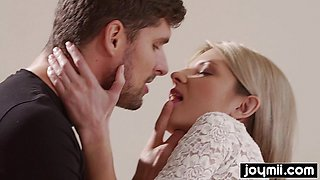 Naughty Gina Gerson seduces best friends boyfriend