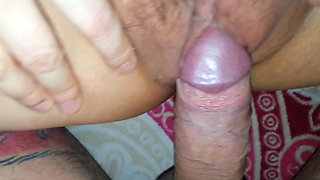 MARRIED ASIAN PROSTITUTE HAIRY QUIM GETS CREAMPIE