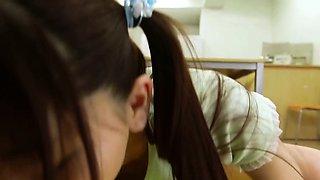 Atomi Shuri Asada Yuuri And Pals Get Creampies