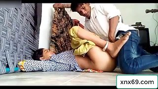 Indian aunty with young boyfriend.....xnx69.com