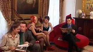 Kinky vintage fun 34 (full movie)