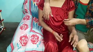 Hot Sexy New Indian Bhabhi Enjoying Sex With Ex Boyfriend