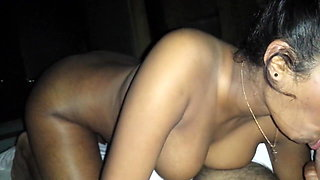 Desi Gf Sucking Dcik and Balls