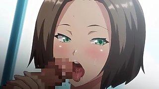 Anime Mother Daughter NTR Episode 2