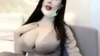 Chinese Big Tits