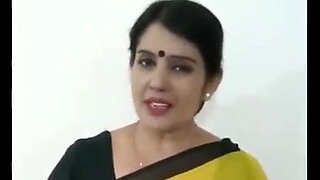 Kanchan Arora Aunty Audition 2017