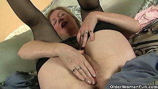 America's hottest grannies collection 2