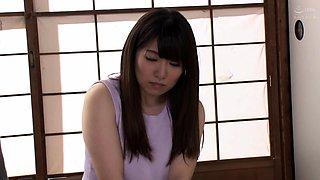 Japanese teen loving hardcore group sex